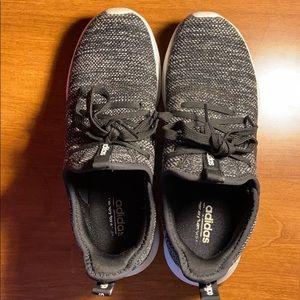 Addis's sneakers